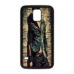 Clzpg Durable SamSung Galaxy S5 I9600 Case - Zayn Malik diy case cover