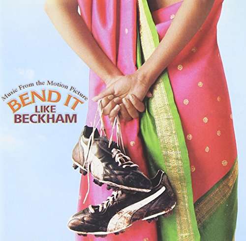 Cover of Bend It Like Beckham