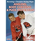 Championship Productions HD-02885C Becoming A Champion Hockey Player: Angling, Body Checking and Puck Protection DVD