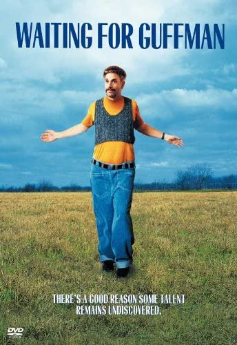 Amazon.com: Waiting For Guffman POSTER Movie (27 x 40 Inches ...