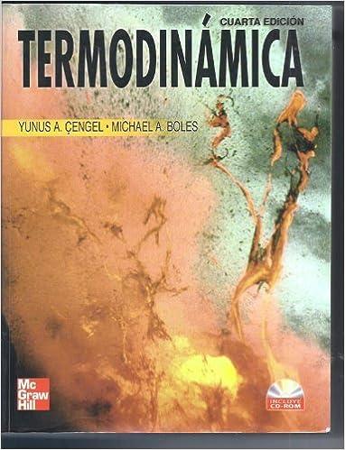 Cengel pdf termodinamica