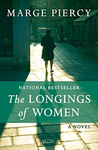 The Longings of Women: A Novel cover