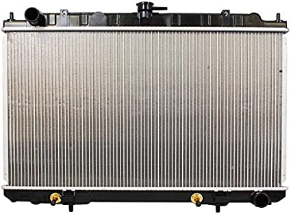RADIATOR FOR INFINITI NISSAN FITS I30 MAXIMA 3.0 V6 6CYL 1752
