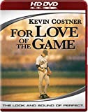 For Love of the Game  [HD DVD]  [2000] [US Import]