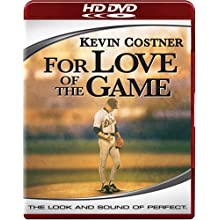 For Love of the Game [HD DVD] (1999)