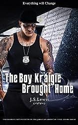 The Boy Kraigie Brought Home (The Jamaican American Thug Drama Saga Book 2)