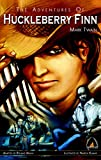 Image of The Adventures of Huckleberry Finn: The Graphic Novel (Campfire Graphic Novels)