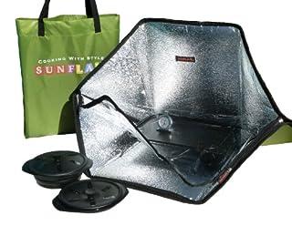 Sunflair Portable Solar Oven Starter Kit (B00AECTUZU) | Amazon price tracker / tracking, Amazon price history charts, Amazon price watches, Amazon price drop alerts