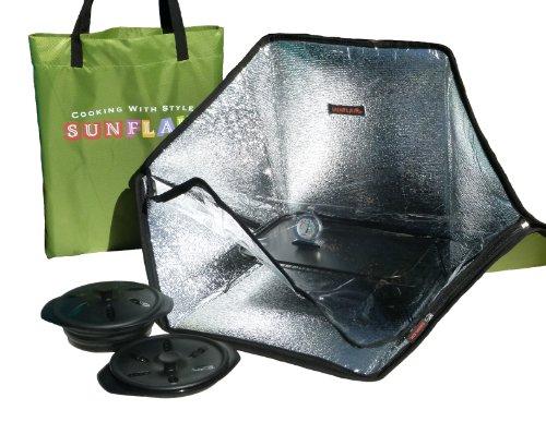 Sunflair Portable Solar Oven