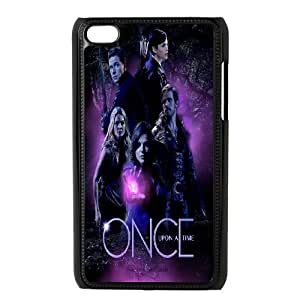 Wholesale Cheap Phone Case FOR IPod Touch 4th -Pupular TV Show Once Upon a Time-LingYan Store Case 15