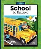 School/la Escuela, Mary Berendes, 1592969941