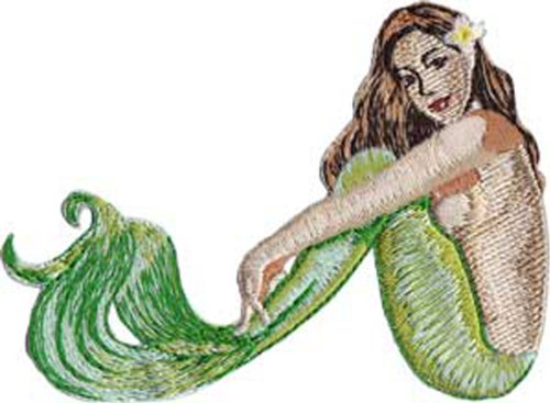 Application Mermaid Patch ()