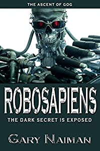 Robo Sapiens by Gary Naiman ebook deal