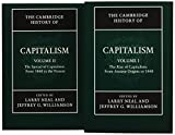 img - for The Cambridge History of Capitalism 2 Volume Paperback Set book / textbook / text book