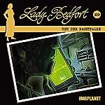 Der Nachtfalke (Lady Bedfort 100)    div.