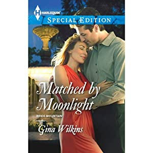 Matched by Moonlight Audiobook