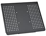 VIVO Laptop / Notebook Tray Holder for VESA Mount Stand / Fits 100 mm Plate Holes (STAND-LAP2)