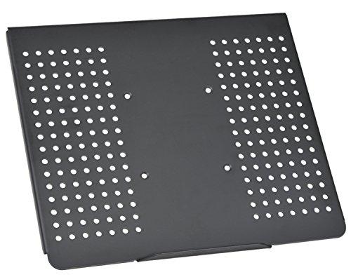 VIVO Laptop Notebook Steel Tray Platform  for VESA Mount Sta