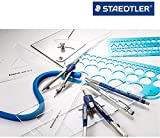 Staedtler Comfort 2 Pc Metal Quick Setting