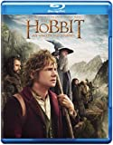 Image of The Hobbit: An Unexpected Journey (Blu-ray)