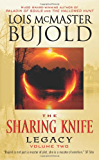 Legacy (The Sharing Knife, Book 2) (The Wide Green World Series)