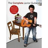 Joe Bennett: The Complete Junior Guitarist - Sheet Music, CD