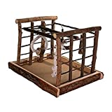 Trixie 5661 Natural Living Playground 35 29 25cm