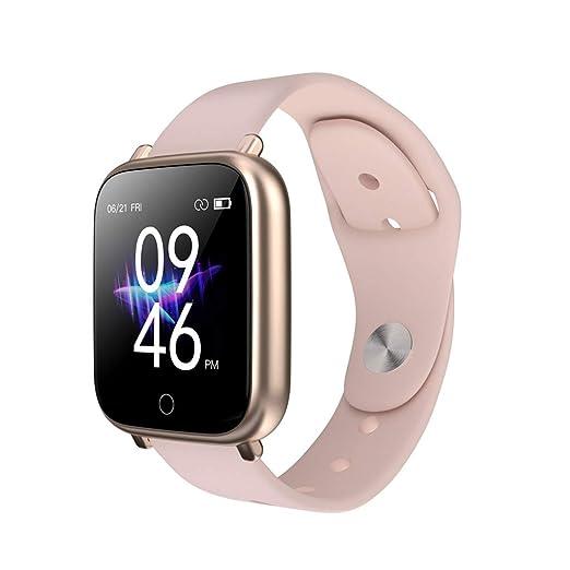 WLPT Q1S Smartwatches, Deportes Impermeables para Funciones de la ...
