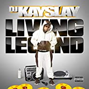 Living Legend [Explicit]