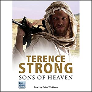 Sons of Heaven Audiobook
