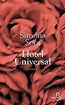 Hôtel Universal par Sora