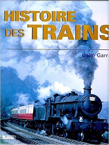 Livre gratuits Histoire des trains epub pdf