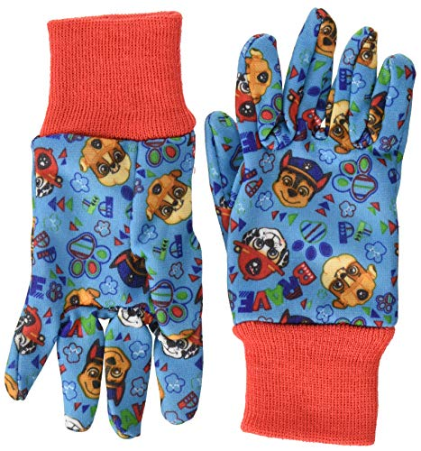 Childrens Jersey Gloves - 9