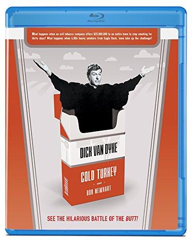 Cold Turkey [Blu-ray]