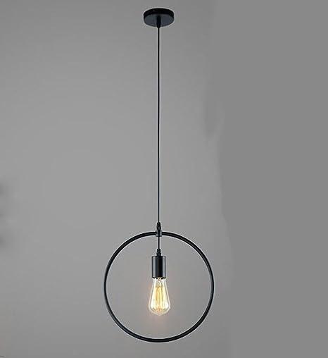 Retro - Lámpara de techo Vintage Candelabros industriales ...