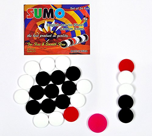 6mm Coin - 3