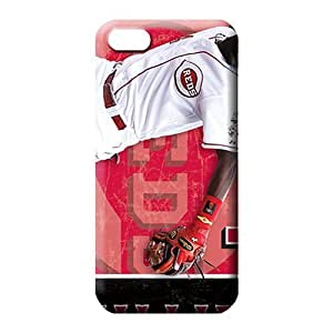 iphone 4 4s case Scratch-free skin phone carrying cases player action shots