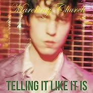 Telling It Like It Is (Vinyl)