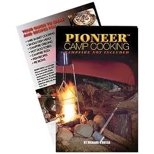 Pioneer Camp Cocina