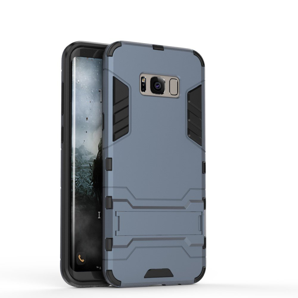 Amazon.com: My Case - Carcasa rígida con función atril ...