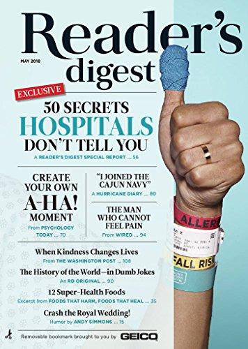Magazines : Reader's Digest