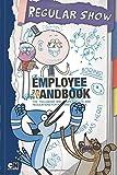 Employee Handbook (Regular Show)