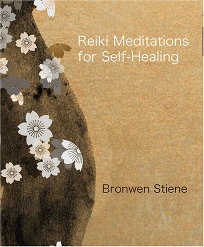 Reiki Meditations for Self-Healing: Traditional Japanese Practices for Your Energy and Vitality by Brand: Sounds True, Incorporated