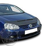 Cobra Auto Accessories Car Bonnet Hood Bra Fits Volkswagen Golf 5 V MK5 GTI GLI 2006 06 07 08 09 2009