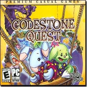 Neopets  Codestone Quest