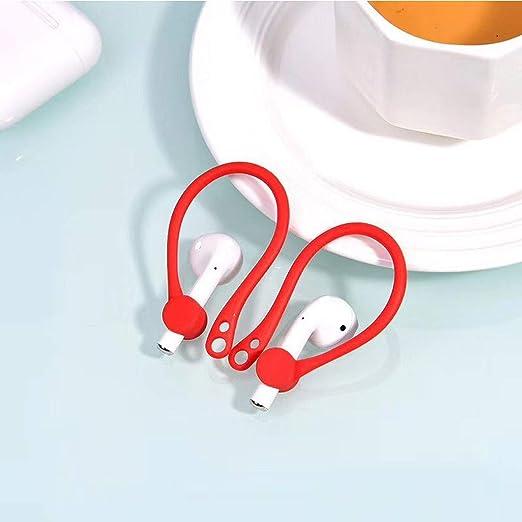 TwoCC Electrónica de consumo, para Airpods Earhook más ligero ...