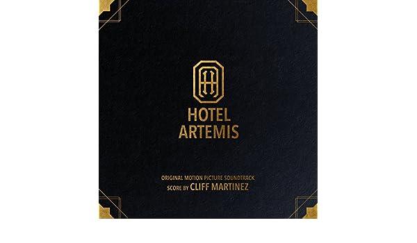 Parisian Ninja Bitch by Cliff Martinez on Amazon Music ...