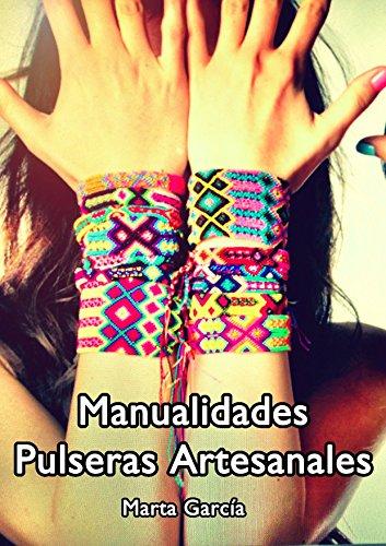 diy-manualidades-pulseras-artesanales-crea-tus-propias-pulseras-con-hilo-de-colores-cuero-y-abalorio