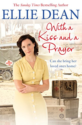 - With a Kiss and a Prayer (The Cliffehaven Series Book 14)