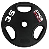 Perform Better PB Extreme Urethane Olympic Plates - 35 LB